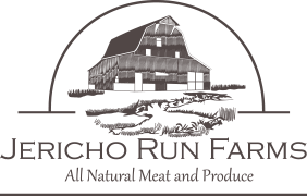 Jericho Farms - Footer Logo