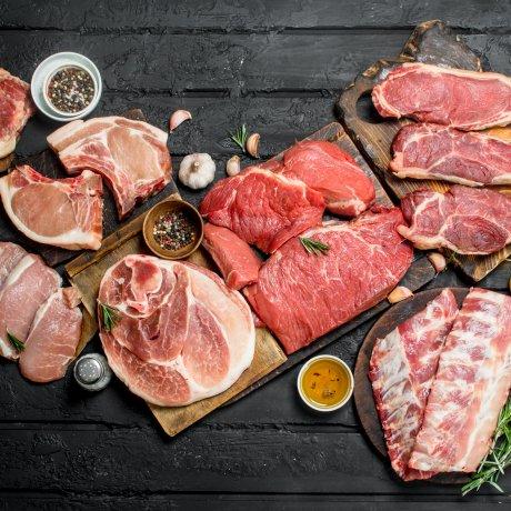 Image of Pork Cuts
